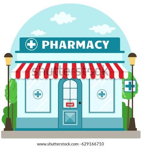 Resultado de imagem para pharmacy