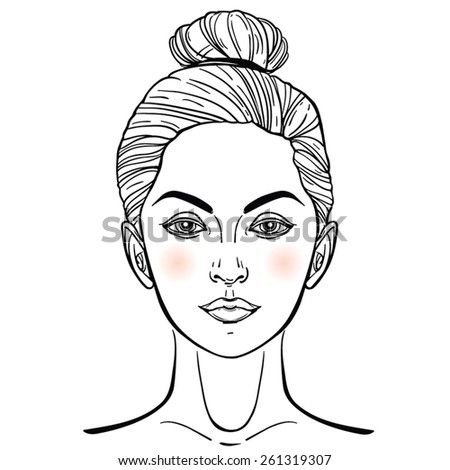 Face Chart Stock Images, Royalty-Free Images & Vectors ...