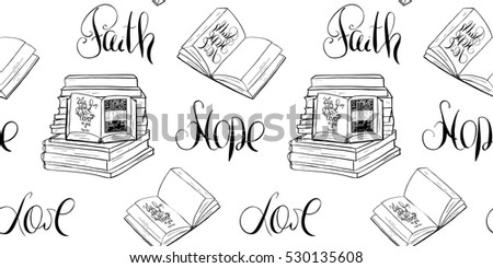 Gods Open Hands Stock Vectors, Images & Vector Art | Shutterstock