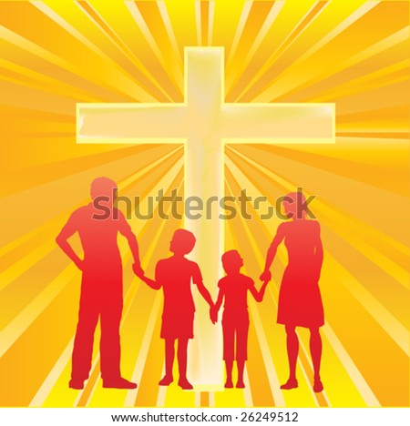 Family and Cross