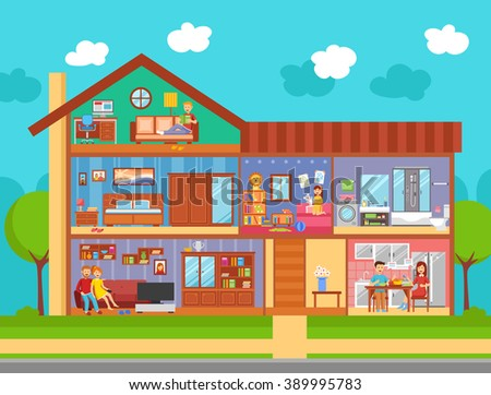 construction cartoon stock photos royalty free images