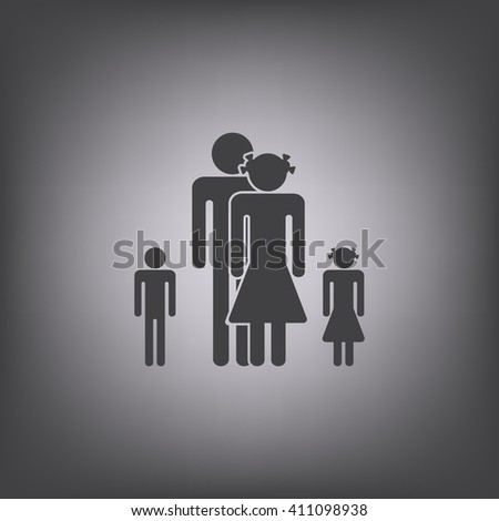 family Icon JPG, family Icon Graphic, family Icon Picture, family Icon EPS, family Icon AI, family Icon JPEG, family Icon Art, family Icon, family Icon Vector, family sign, family symbol
