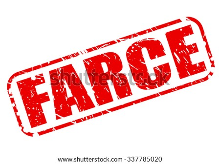 Farce stock vectors vector clip art shutterstock for Farcical person