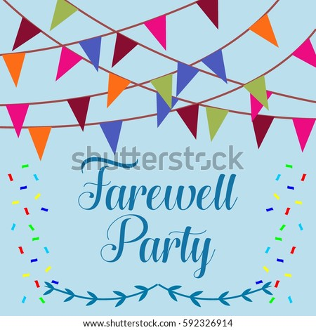Farewell Stock Images Royalty Free Images Amp Vectors