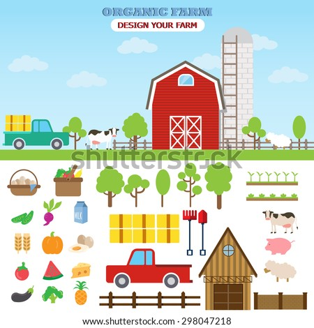 A Sample Commercial Farming Business Plan Template