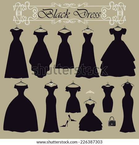 Evening Dress Stock Images Royalty Free Images Amp Vectors