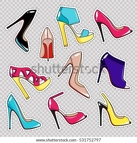 Stilettos Stock Images Royalty Free Images Amp Vectors
