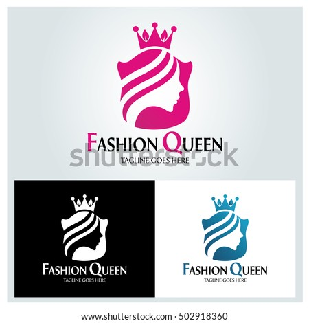 queen logo design - photo #15
