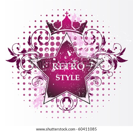 Fashion star design