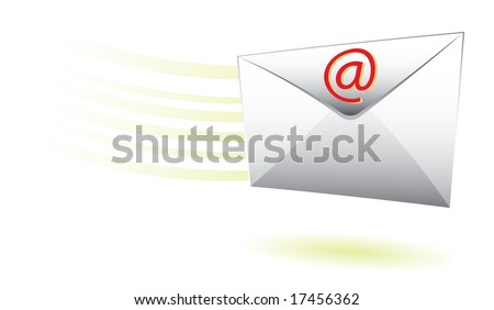fast email envelope for web delivery