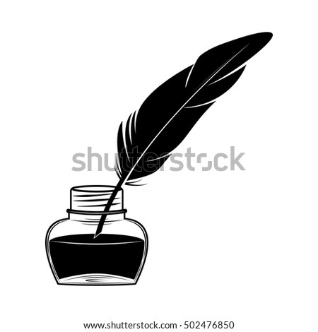 feather pen stock images, royalty-free images & vectors   shutterstock