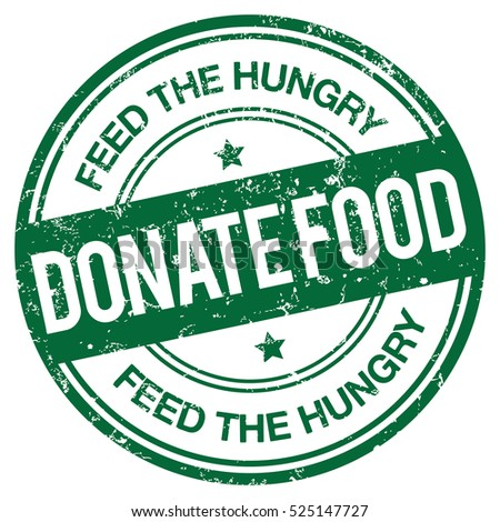 Feed The Hungry, Donate Food stamp