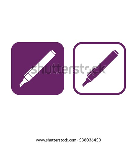 Abstract 3d Purple Blue Gradient Drop Stock Illustration 476777488 ...