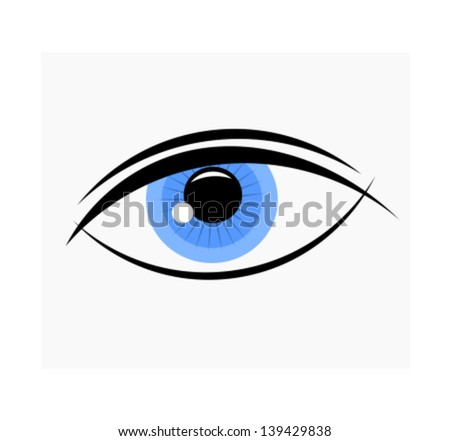 6 Symbol For Blue Eyes Eyes Symbol For Blue