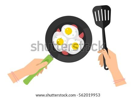 scrambled eggs recipe ideas
