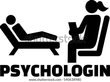 Psychologist Job Description Clip Art