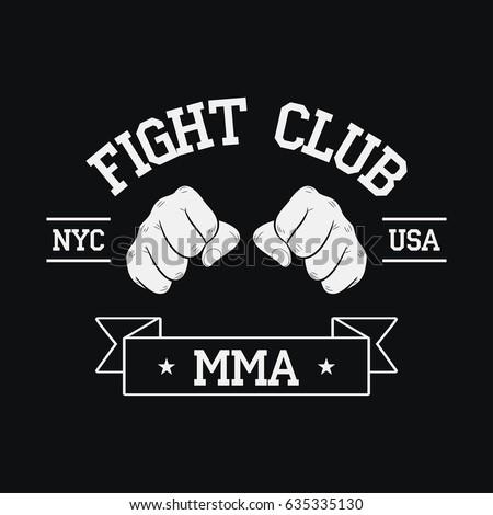 mma fight logo wwwpixsharkcom images galleries with