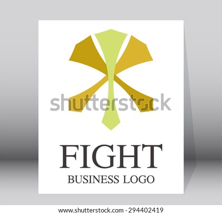 fight stick line gold team group stock vector 294402419 shutterstock