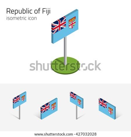 Republic Of Fiji Fotografie Snímky Pro členy Zdarma A Vektory - Republic of fiji map