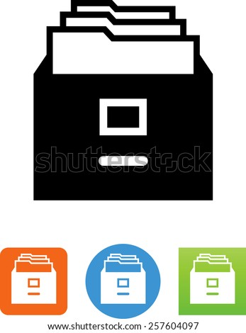 Filing Cabinet Stock Images Royalty Free Images Amp Vectors