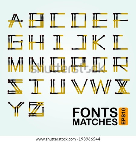 File Contents Graphic Styles. You can apply to any other fonts or objects with the same styles. - stock vector