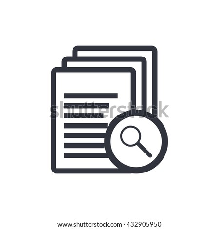 Files Zoom Icon, Files Zoom Eps10, Files Zoom Vector, Files Zoom Eps, Files Zoom App, Files Zoom Jpg, Files Zoom Web, Files Zoom Flat, Files Zoom Art, Files Zoom Ai, Files Zoom Icon Path  - stock vector