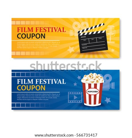 Events cinema discount coupons