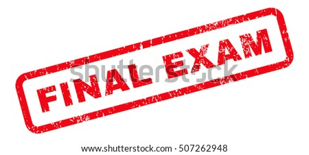 Final Exam Stock Images, Royalty-Free Images & Vectors ...