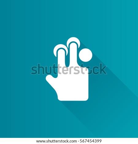 gesture user interface