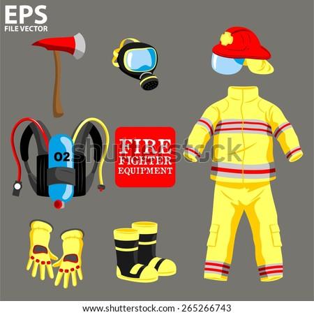 Firefighter helmet term paper