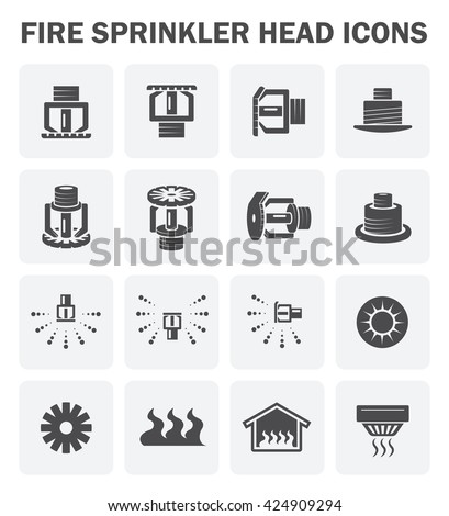 Fire Sprinkler Stock Images, Royalty-Free Images & Vectors