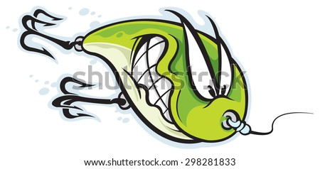 Lure Stock Images, Royalty-Free Images & Vectors | Shutterstock
