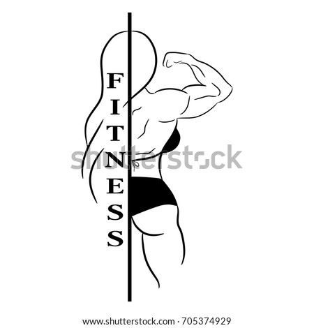 how to get a fitness body female