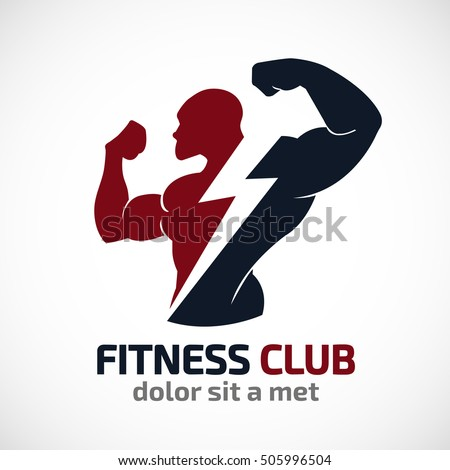 stock-vector-fitness-vector-logo-design-