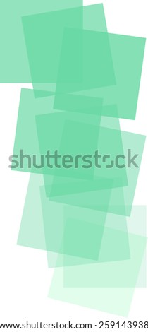 flat background radiant vector - stock vector