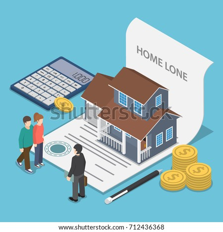 Mortgage Stock Images, Royalty-Free Images & Vectors | Shutterstock