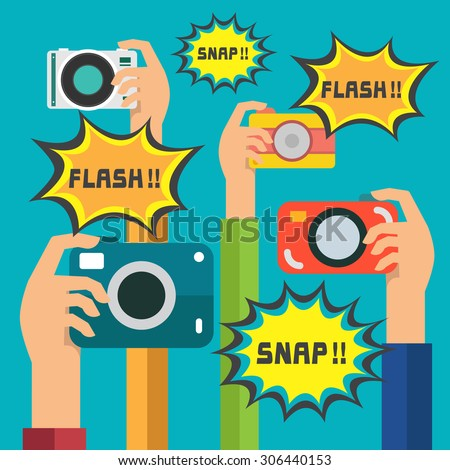 how to create group snap