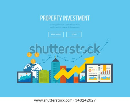 Property investment business plan