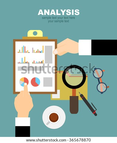 analyzing financial statements for planning and Financial statement analysis is a method of reviewing and analyzing a company's accounting reports (financial statements) in order to gauge its past, present or projected future performance.