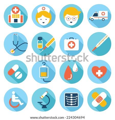 Medical Health Tools