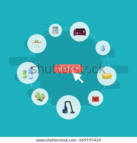 Carpet Sweeper Stock Images Royalty Free Images Vectors
