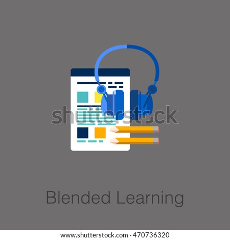 blended learning thesis Blended learning is an approach to course design that meaningfully brings together the best of both face-to-face &amp online learning it is not intended to supplant .