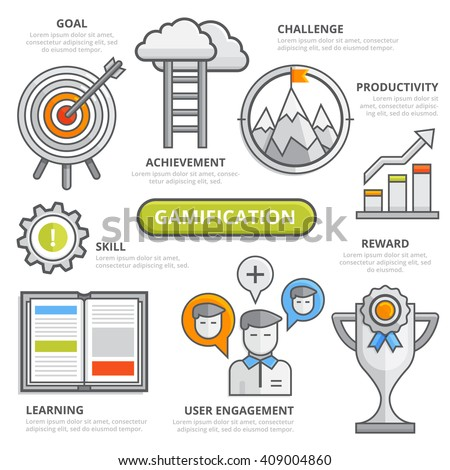 Gamification Stock Images Royalty Free Images Amp Vectors