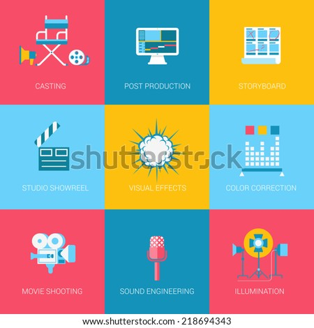 Storyboard Stock Images, Royalty-Free Images & Vectors | Shutterstock