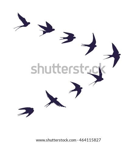 flying bird silhouette tattoo foto bugil bokep 2017