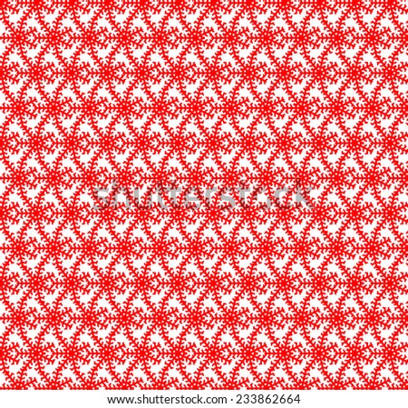 Floral background in vintage style. Vector illustration, eps10. - stock vector
