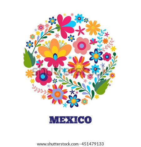 Mexican Frame Stock Images Royalty Free Images amp Vectors