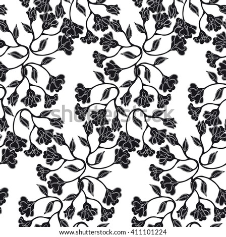 floral pattern to fit the needs of your project.