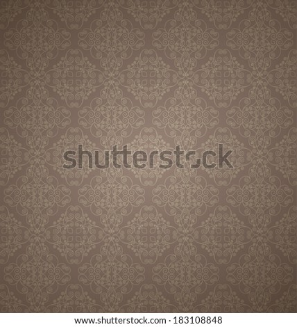 floral seamless pattern vectors background