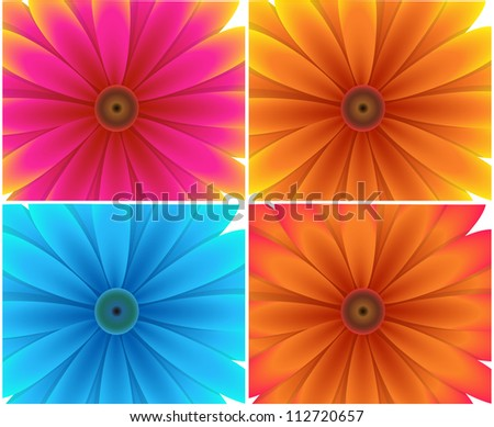 Flower Backgrounds